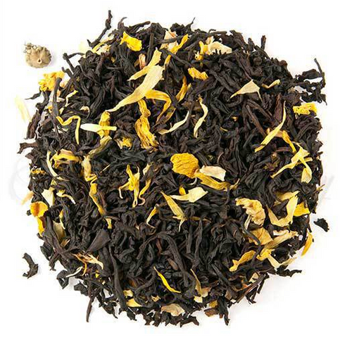 Maple Cream Black Loose Tea