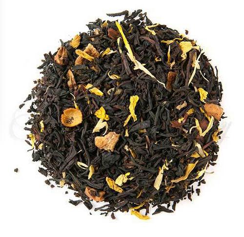 Pumpkin Spice Black Loose Tea