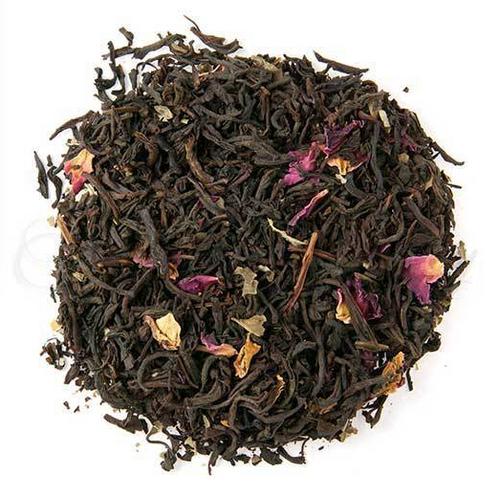 Raspberry Black Loose Tea