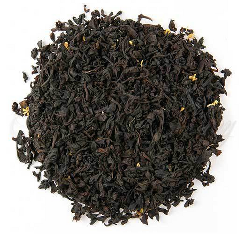 Cream Earl Grey Loose Tea