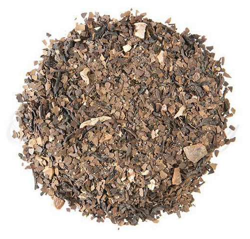 Roasted Mate Chai Loose Tea