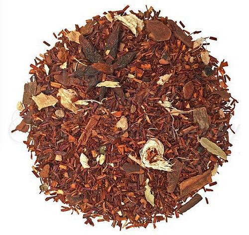 Cinnamon Bun Rooibos Chai Loose Tea