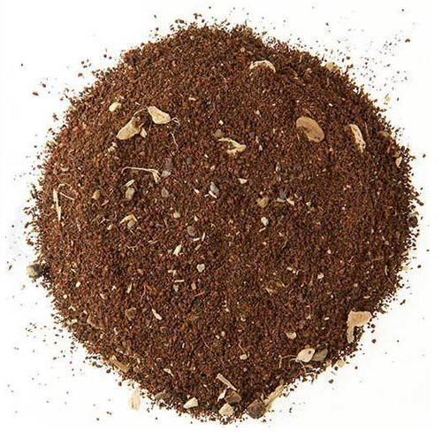 Decaf Chai Loose Tea