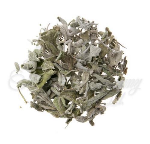 Whole Sage Leaves Herbal Tea