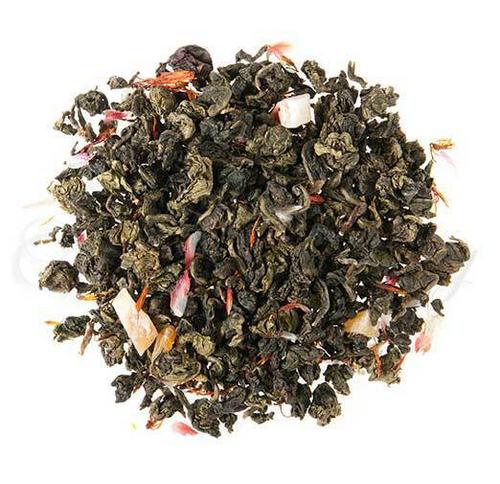 Oolong Sweet Watermelon Loose Tea