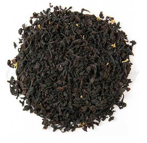 Cream Earl Grey Organic Loose Tea