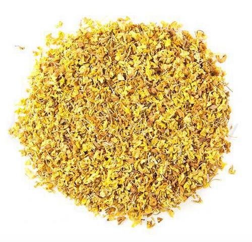 Osmanthus Organic Loose Tea