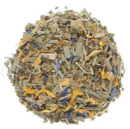 Wellness Energy Loose Tea