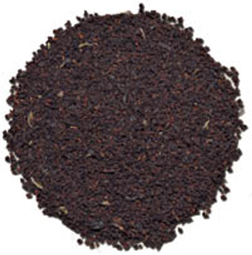Yorkshire Gold is made from the best blend of Black tea leaves from three of our favorite regions -- Assam for richness and body, Kenya for vibrancy and Rwanda for its beautiful golden glow. Full flavored Black tea Blend -- One of my favorites!  And it makes great Iced Tea, too!