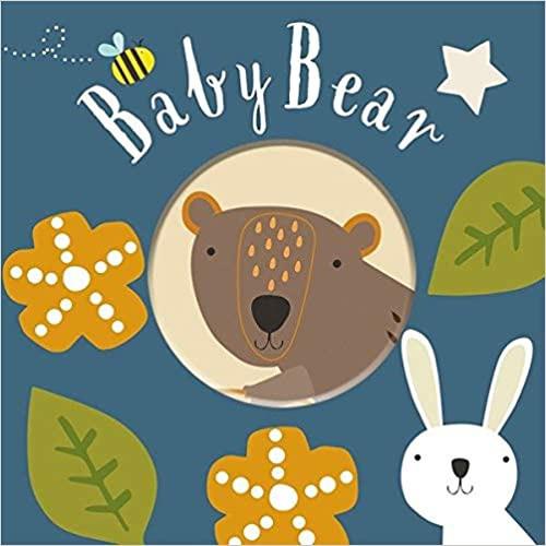 Baby Bear Board Book