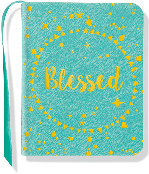 Blessed - Mini Book with Gift Card Holder