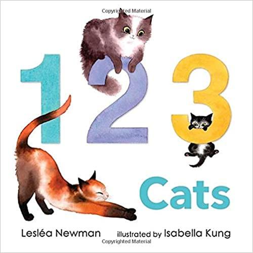 1 2 3 Cats