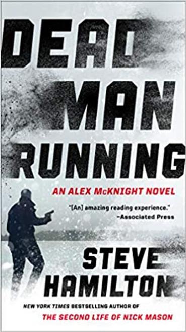 Alex McKnight #11: Dead Man Running