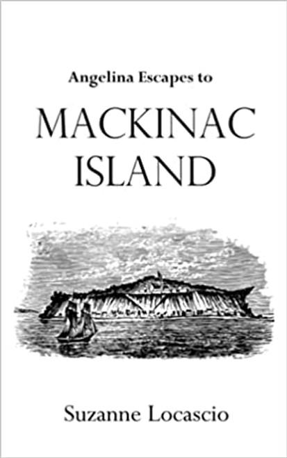 Angelina Escapes to Mackinac Island