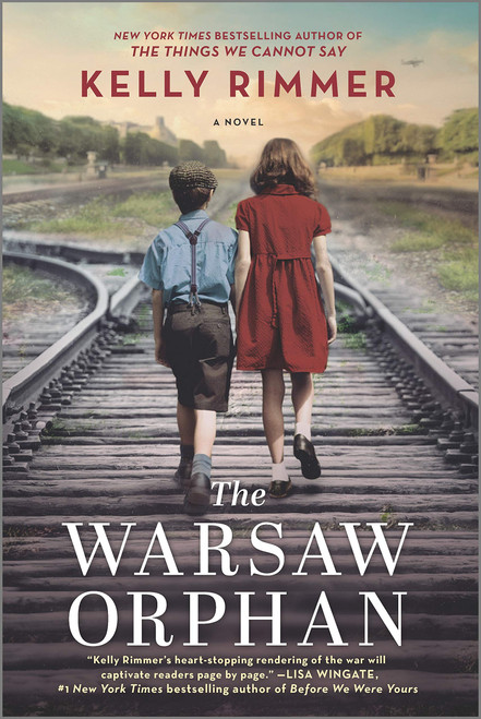Warsaw Orphan, The