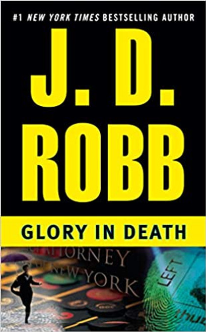In Death #2: Glory in Death