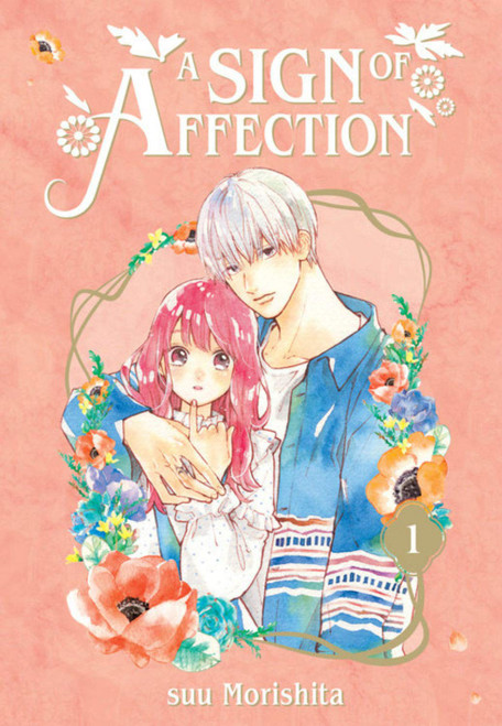 Sign of Affection, A - Vol 1