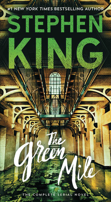 Green Mile, The - Mass Market Paperback