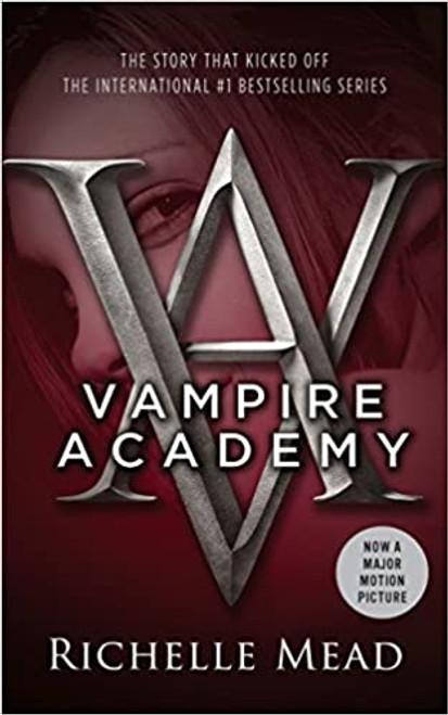 ZZDNR_Vampire Academy #1: Vampire Academy
