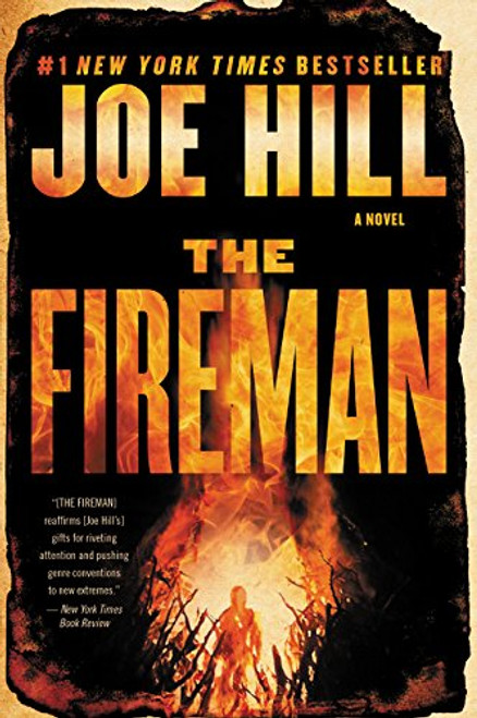 Fireman, The - Paperback