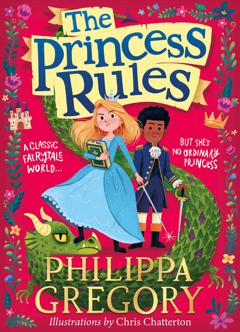 Princess Rules, The