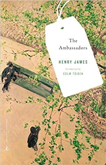 Ambassadors, The: Modern Library Edition