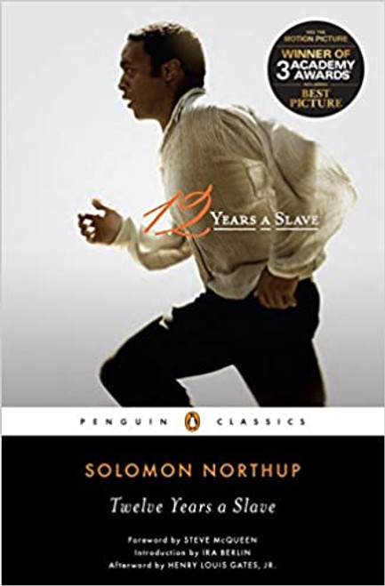 12 Years a Slave: Penguin Edition