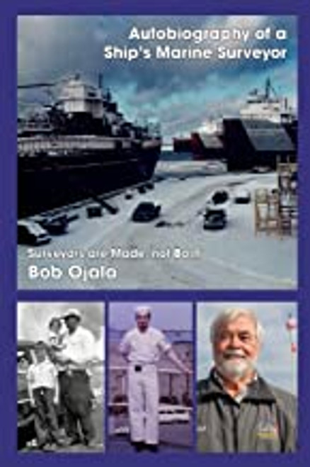 Autobiography of a Ship's Surveyer