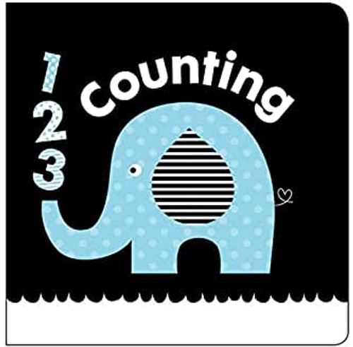 1 2 3 Counting