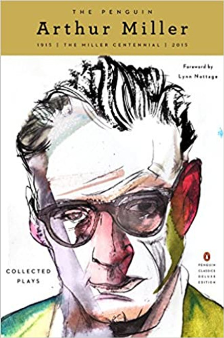 Arthur Miller: Collected Plays-Penguin Classics Deluxe