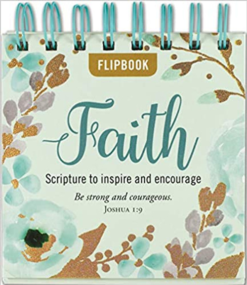 Flipbook: Faith-Scripture to inspire and encourage