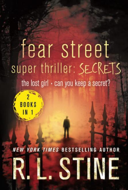 Fear Street Super Thriller: Secrets