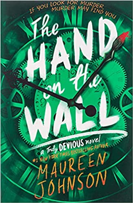 Hand on the Wall, The