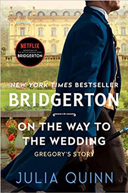 Bridgerton: On the Way to the Wedding