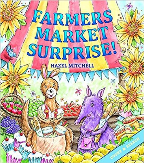 Farmers Market Surprise