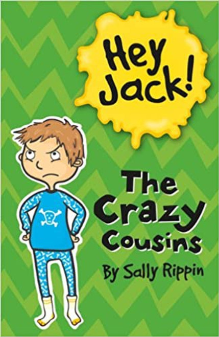 Hey Jack: Crazy Cousins