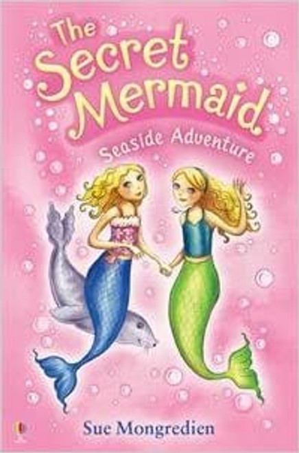 Secret Mermaid: Seaside Adventure