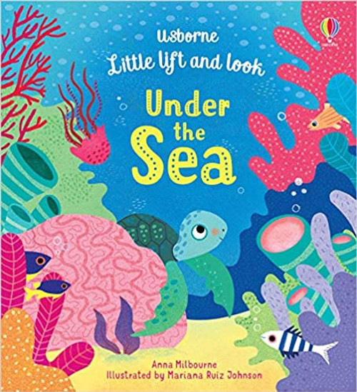 Little Lift and Look: Under The Sea