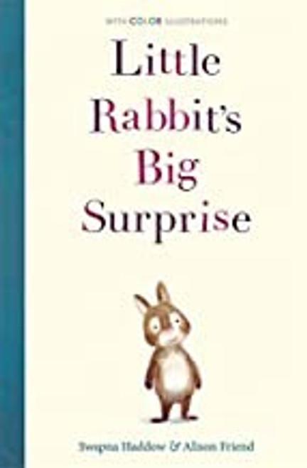 Little Rabbits Big Surprise