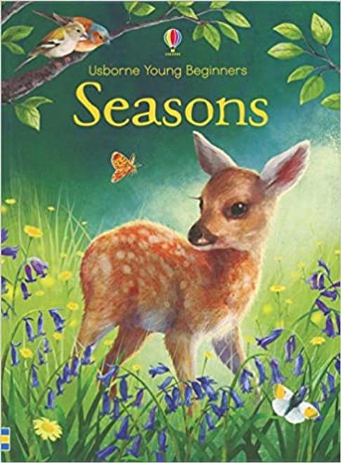 Young Beginners: Seasons
