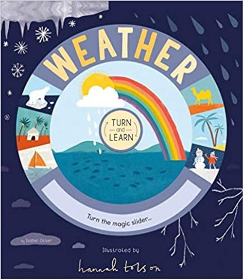 Turn & Learn: Weather