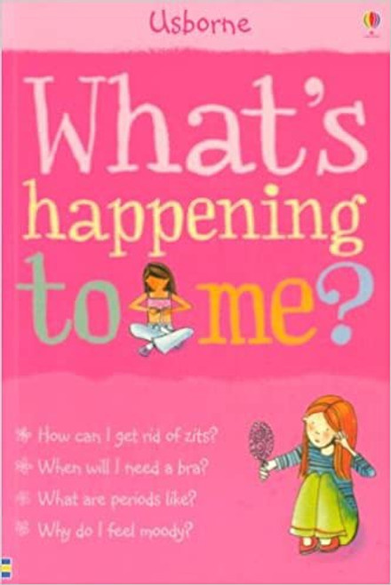What's Happening To Me? - Girls