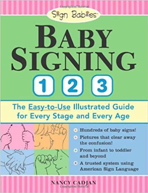 Baby Signing 123