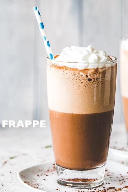 Frappe-Order Online