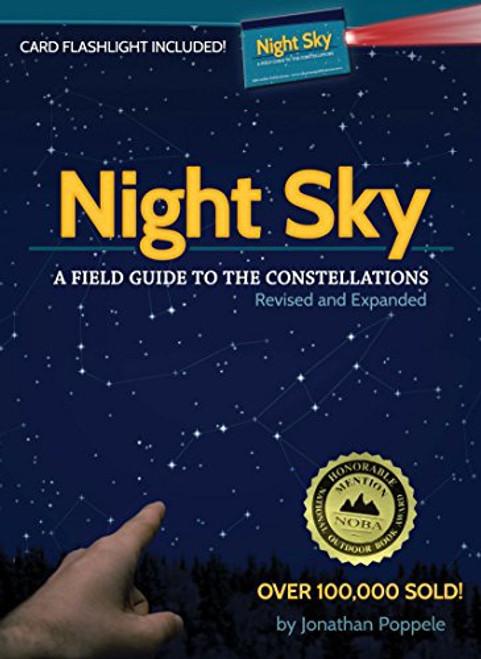 Night Sky Guide Constellations