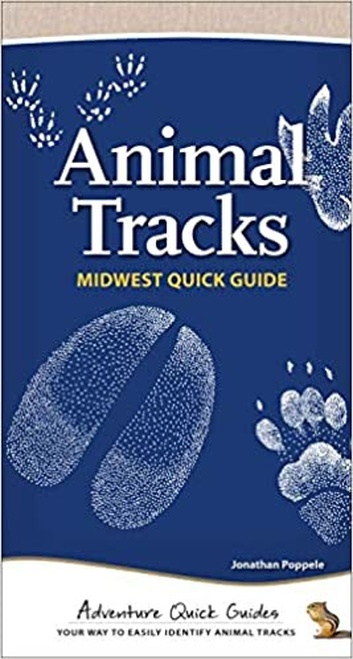 Animal Tracks Quick Guide