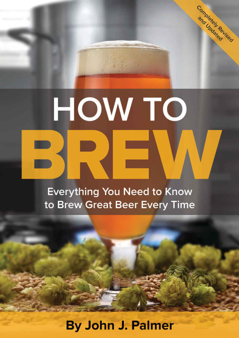 How to Brew, Revised
