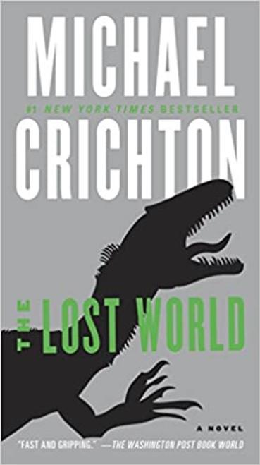 Jurassic Park #1: Lost World