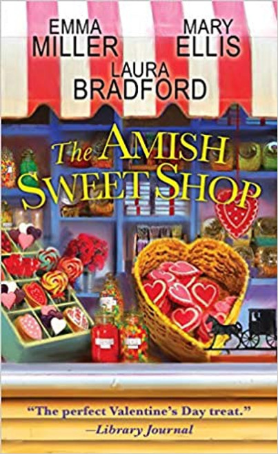 Amish Sweet Shop, The