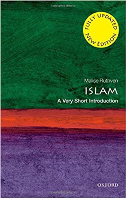 A Very Short Introduction to Islam